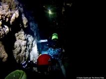 Grotta Giusti 3