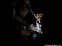 Grotta Giusti 4